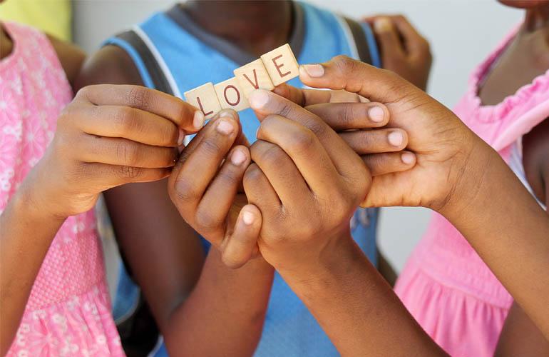 One Vision Haiti